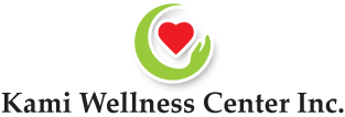 Kami Wellness Center Inc., Logo